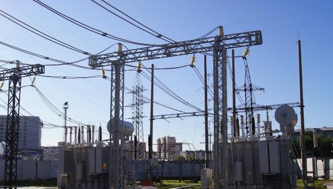 Эксплуатация оборудования электростанций и сетей, обслуживание потребителей энергии